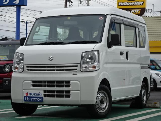 エブリイバン PA 2型 5AGS車