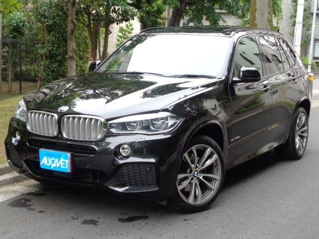 X5 xDrive40e Mスポーツ