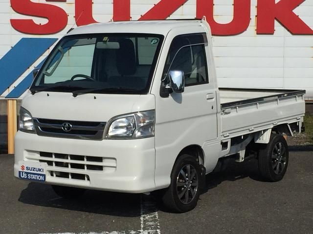 ピクシス トラック 4WD エクストラ 4WD/リヤゲートチェーン/