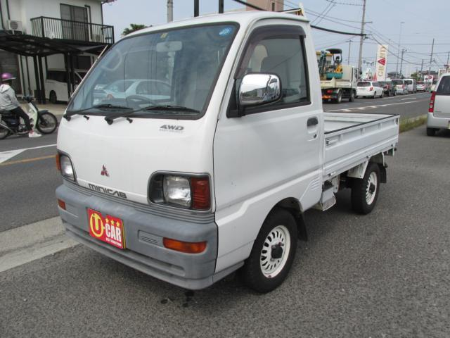 ミニキャブトラック 4WD VX Spl Ed