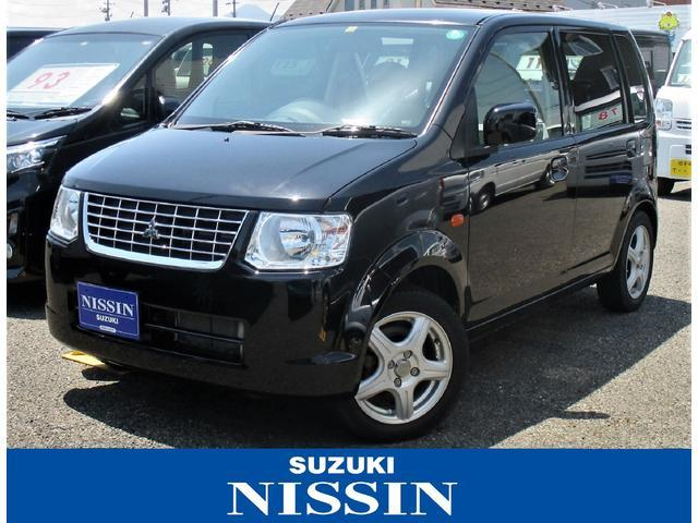 eKワゴン 4WD M 4WD シートヒーター付 保証付販売