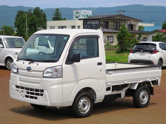 サンバートラック 4WD TB 4WD フロア5MT エアコン パ