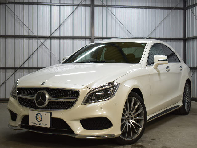 CLSクラス CLS400