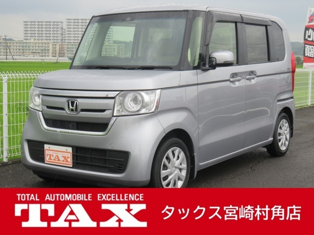 N BOX 660 G L ホンダセンシング ・TV